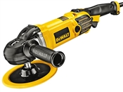 DeWalt Polisher dwp849X Variable Speed Polisher with Soft Start
