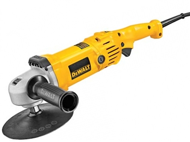 DeWalt Polisher 849 HD Electric Sander