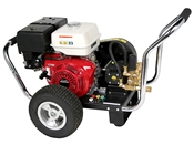 Pressure Washer Gas Engine Direct Drive E4040HA