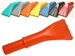 Claw Nozzles - Nozzle Claw Short Orange 1.5