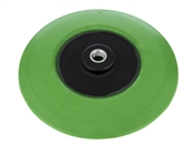 3 inches Rotary Green Backing Plate