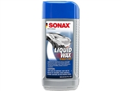 Sonax Hybrid NPT Liquid Wax ( 16 oz)