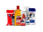 Sonax Premium Exterior Car Wash Kit (8 oz)