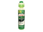 Sonax Clear View Windshield Washer Concentrate (8 oz)