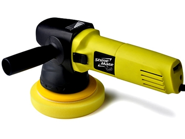Dual Action Polisher Shine Mate