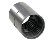 Vacuum Accessories Coupling 2""