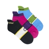 WonderWink Women's No Show Socks