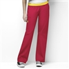 WonderWink Origins Quebec Lady Fit Pull On Cargo Pant