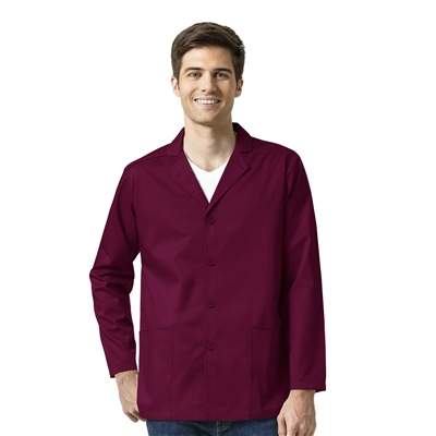 WonderWink WonderWORK Volunteer Men's Blazer