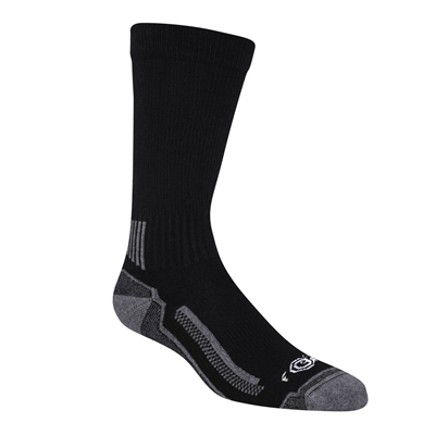 Carhartt Men's FORCE Performance Work Crew Sock