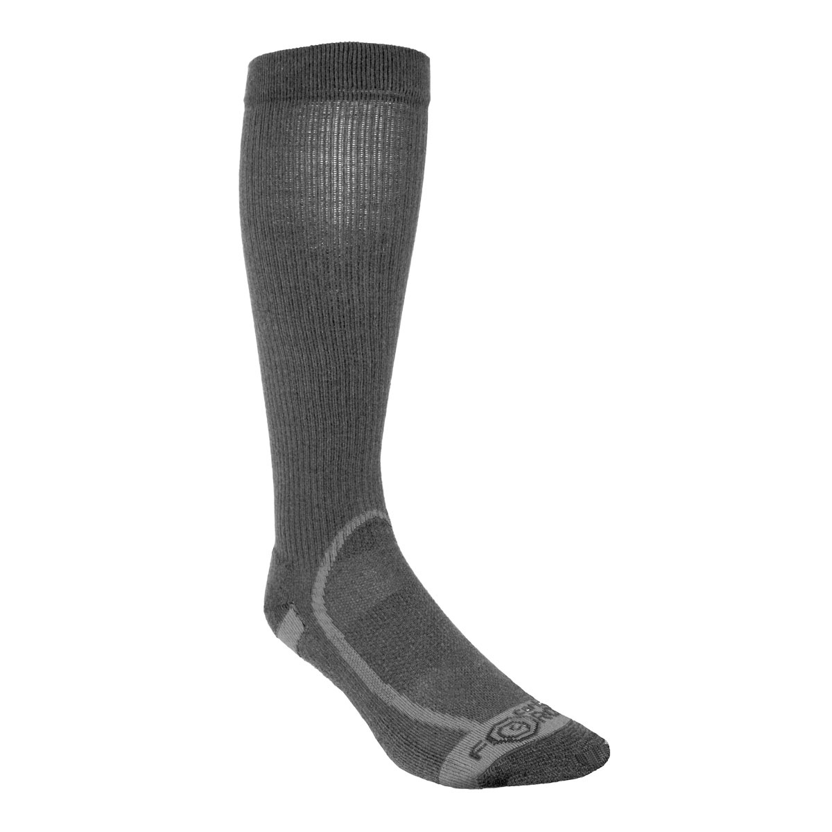 4ef21bca48 Accessorize With Men's Force Active Compression Socks - Scrubs