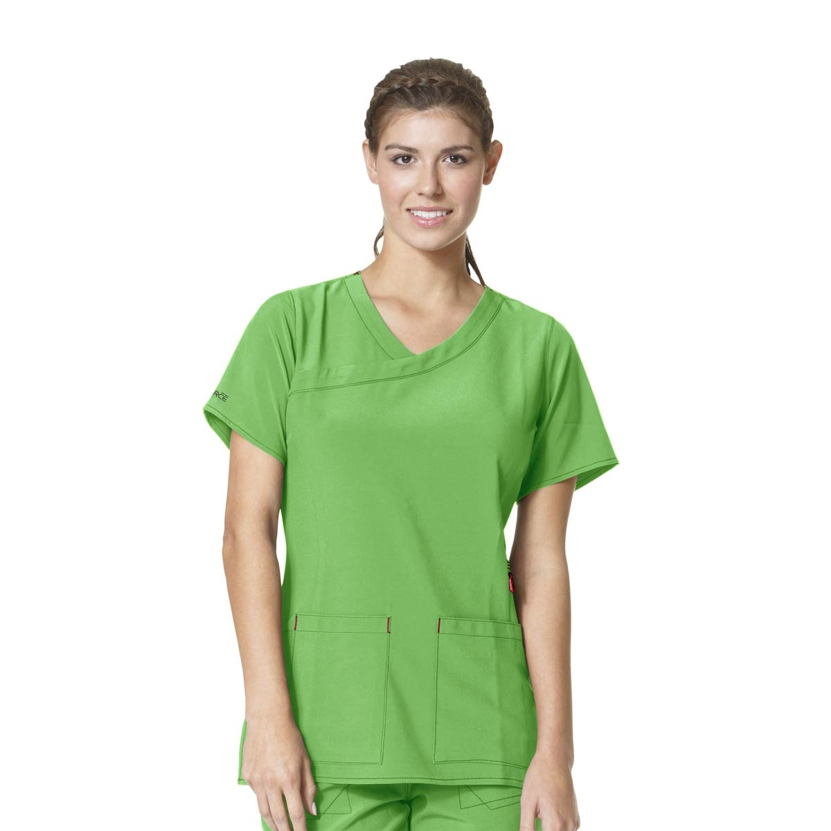 buying now affordable price where can i buy Carhartt Cross-Flex Women's Y-Neck Fashion Top