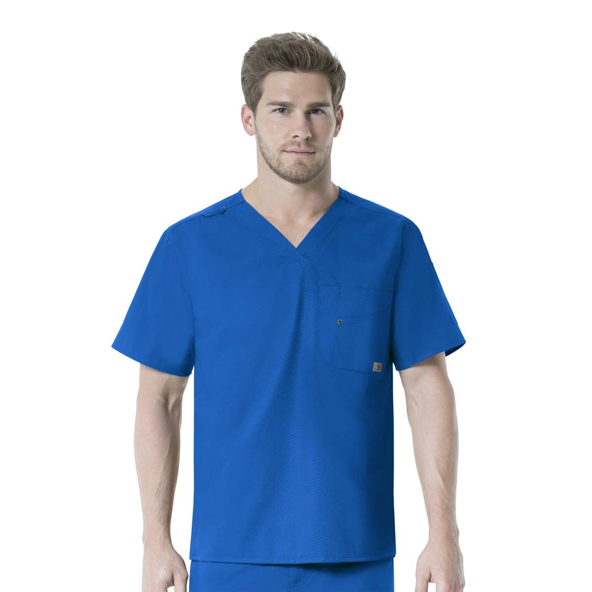 b1b2be2e7fe2c WonderWink Scrubs | Professional Scrub Tops for Men
