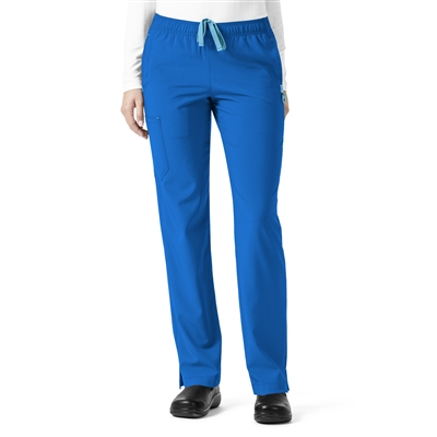 Carhartt Cross-Flex Women's Full Elastic Slim Leg Pant