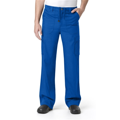 Carhartt Men's Multi-Pocket Cargo Ripstop Pant