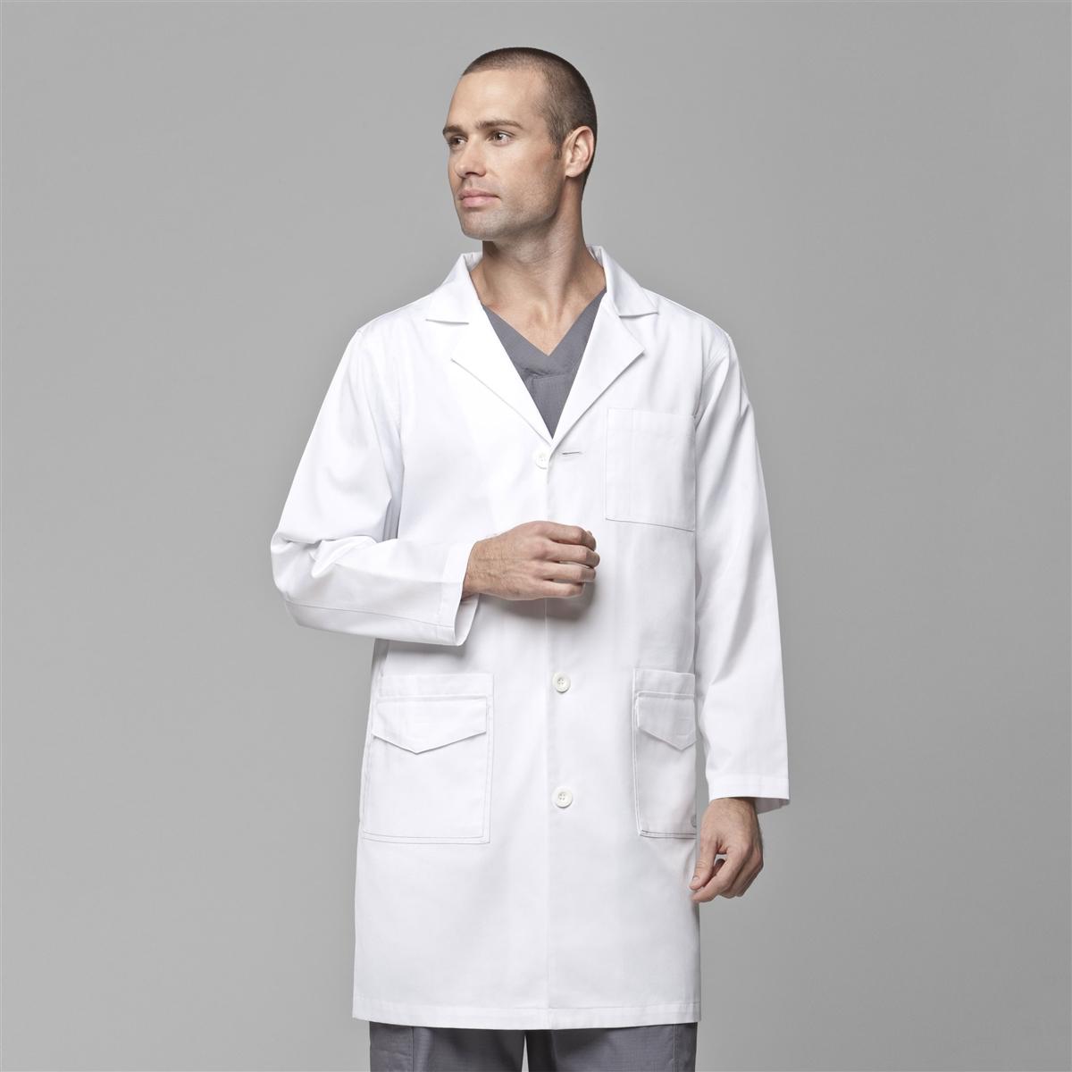 find carhartt 6 pocket lab coats for men at wonderwink scrub shop