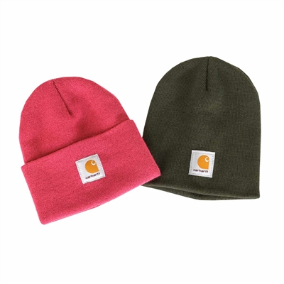Carhartt Acrylic Watch Hat - Beanie
