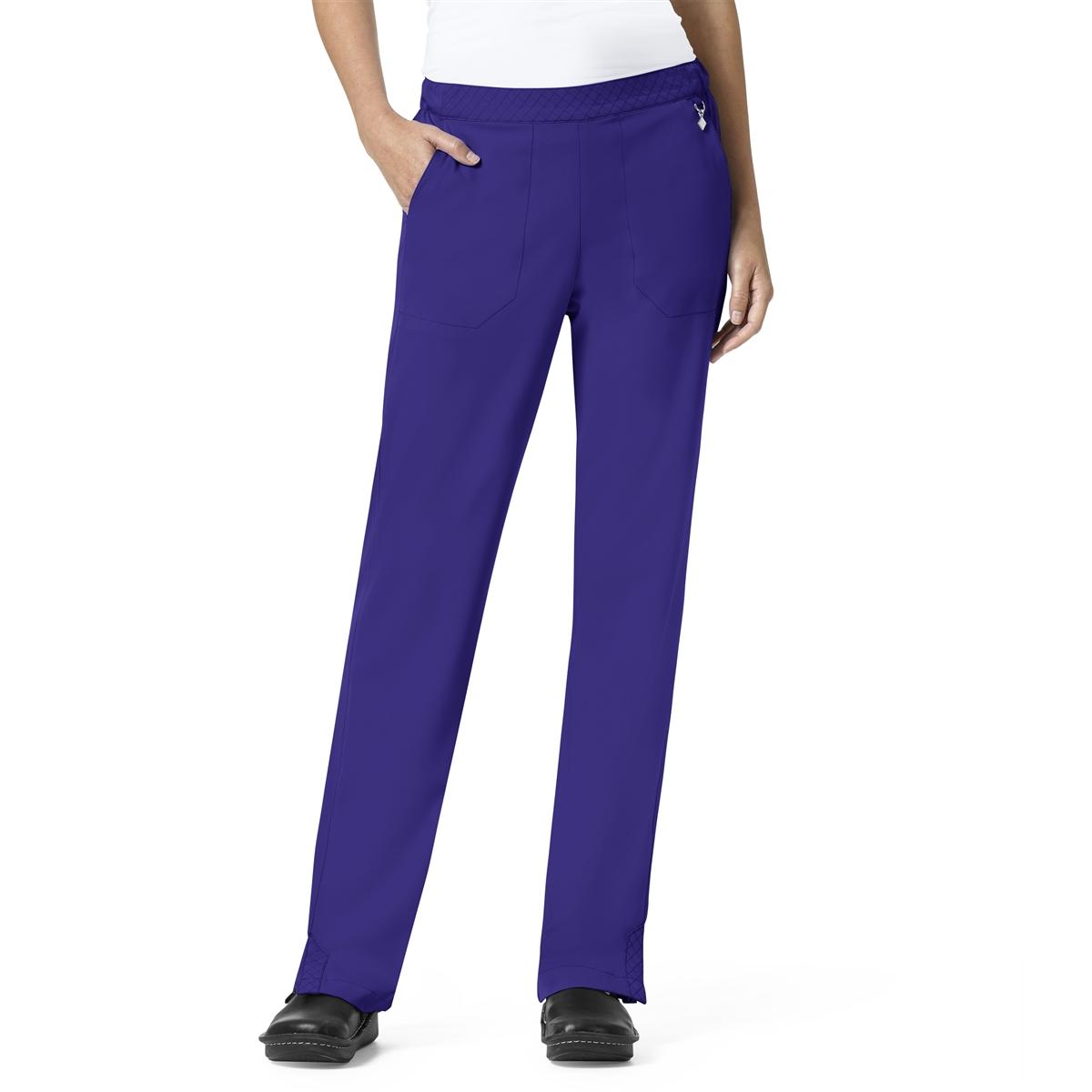 102f084ae17 Vera Bradley Women's Straight Leg Matilde Elastic Waistband Pant