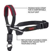 Halti OptiFit Headcollar - Large