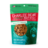 Charlee Bear Grain Free Meaty Bites Beef Liver & Apples