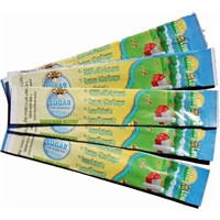 Whey Low Sugar Sticks for Diabetics