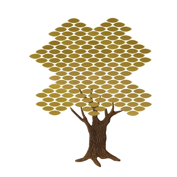 Expanding Modular Tree (149 leaves)