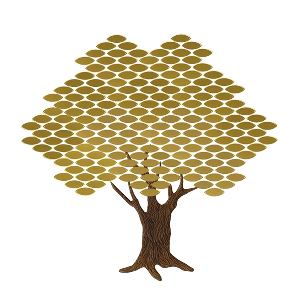Expanding Modular Tree (178 leaves)