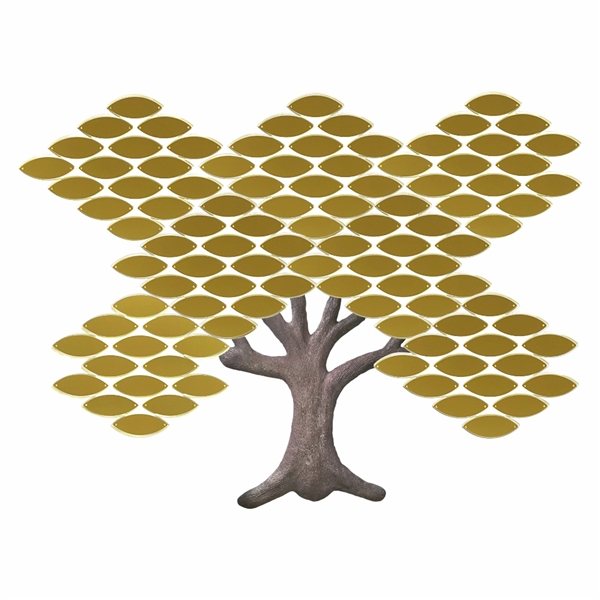 Expanding Modular Tree (104leaves)