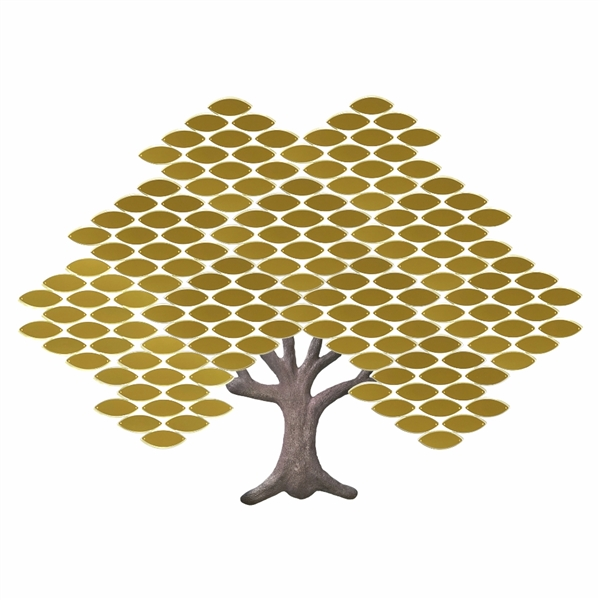 Expanding Modular Tree (163 leaves)