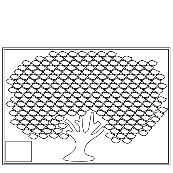 RT250 Donor Tree (250 plates)
