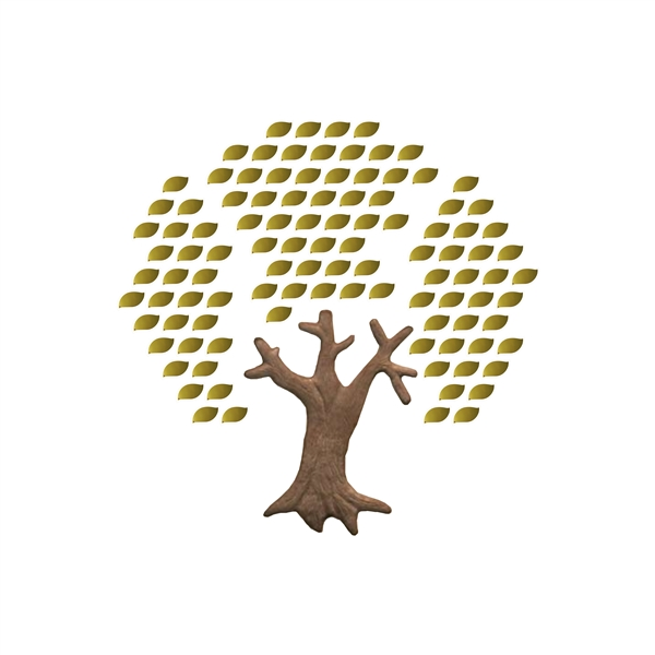 Expanding Solo-leaf Tree (105 leaves)