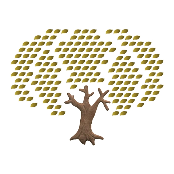 Expanding Solo-leaf Tree (174 leaves)