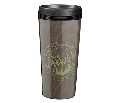 Daddy Travel Mug Cup