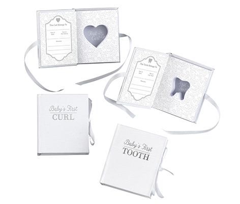 Tooth and Curl Book Keepsake Box Set