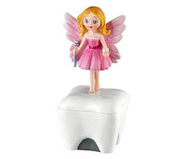 Tooth Fairy Keepsake Box