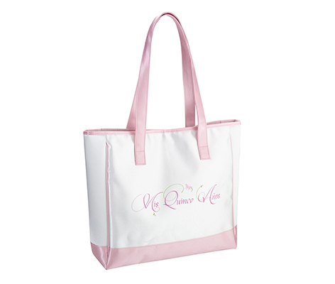 Quince Anos 15 Party Birthday Girl Tote
