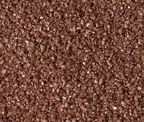 24 oz Copper Glitter Unity Sand