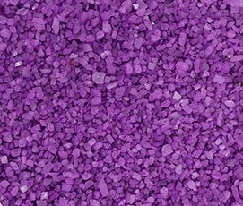 24oz Wedding Ceremony Unity Sand Dark Purple Plum