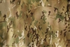 1000 Denier Coated MIL-DTL32439 T1, C3 Nylon Fabric - MultiCam® Camo