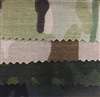 500 Denier Coated MIL-DTL32439 T1, C3 Nylon Fabric - MultiCam® Camo