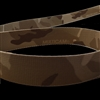 2 inch (50mm) Solution Dyed Nylon Webbing - MultiCam 2 sides printed