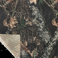"XSUEDEâ""¢  X-Pacâ""¢ Laminated Ripstop Fabric - Mossy Oak New Break Up"