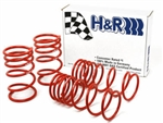 H&R Lowering Sport Springs 1990 - 1997 Miata Progressive
