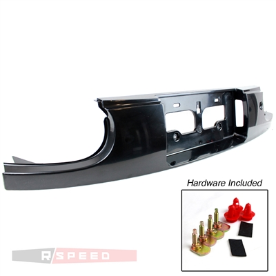 Mazda Miata MX-5 Rear Finish Panel 1990-1997