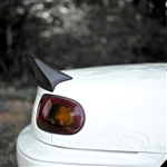 Miata Ducktail Rear Spoiler 1990-1997 RSpeed