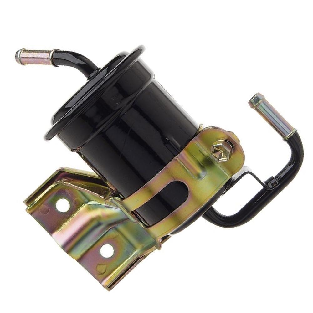 [DIAGRAM_38IS]  Mazda Miata Fuel filter with bracket B61P-20-490   Mazda Fuel Filter      Rspeed