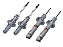 KYB GR2 Shock Absorber Set Miata 90-97
