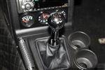 Miata Extended Gear Shift Knob Easy Shift Boot Pattern