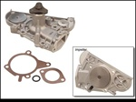 Water Pump Miata MX-5 1990 1991 1992 1993 1.6L