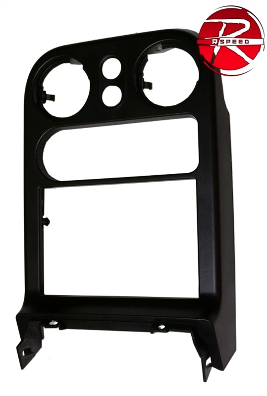 Rspeed Radio Bezel Surround For Mx5 Miata 199093rhrspeed: 1993 Mazda Miata Radio Kit At Gmaili.net